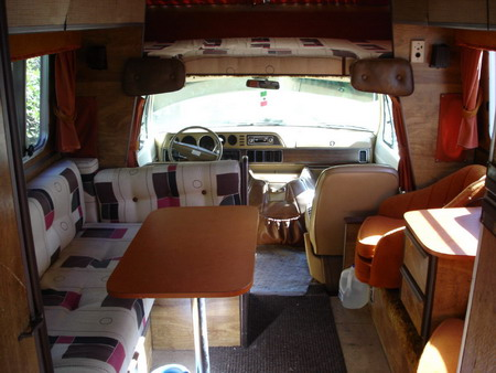 Lastest Used RVs 1978 Dodge Sportsman RV For Sale By Owner